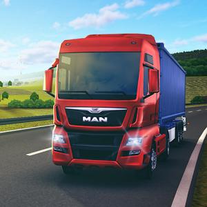 模拟卡车16 修改版(带数据包)