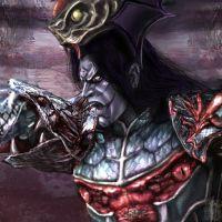 无双大蛇(PSP移植) 修改版