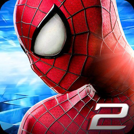 蜘蛛侠2(PSP移植)(数据包)
