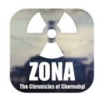 ZONA:切尔诺贝利日记 (带数据包)