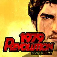 1979:黑色星期五 汉化版(数据包)