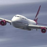 模拟飞机 修改版(带数据包)