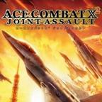 皇牌空战X2:联合攻击(PSP移植) 修改版(数据包)