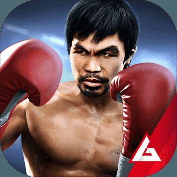 真实拳击:曼尼·帕奎奥传奇 (数据包)
