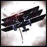 王牌学院:黑色飞行 修改版(带数据包)