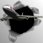 空中交通管制 修改版(带数据包)
