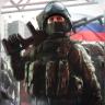 俄军战术背心 修改版(带数据包)