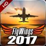 飞行模拟器HD2017 (带数据包)