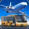 飞机场驾驶模拟 修改版(带数据包)