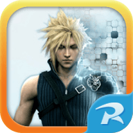 最终幻想7:核心危机(PSP移植) (数据包)
