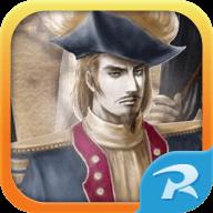 大航海时代4(PSP移植) 修改版(数据包)