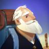 老人的旅程 (带数据包)