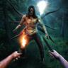 闹鬼的丛林冒险:生存游戏 (数据包)