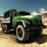 疯狂卡车司机2 (数据包)