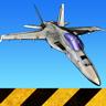F18模拟飞机 (数据包)