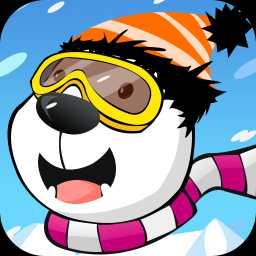 迷你滑雪达人