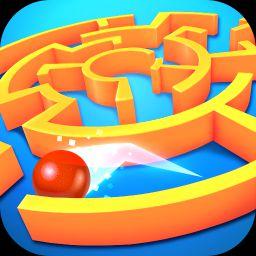 旋转迷宫3D