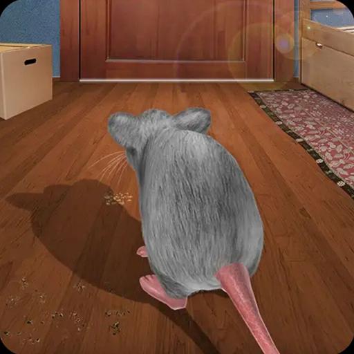 疯狂老鼠王