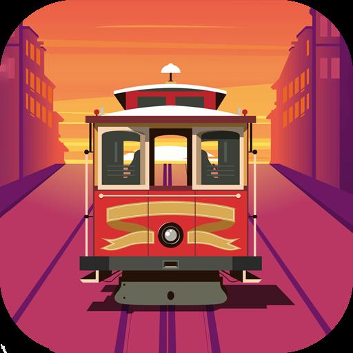 火车驾驶之旅